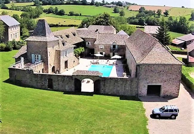 villa à Castanet - L'Herm